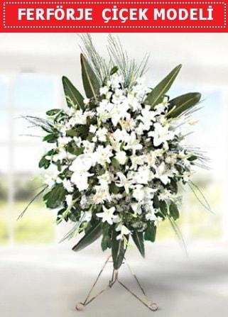 Ferförje çiçek modeli  Kahramanmaraş anneler günü çiçek yolla